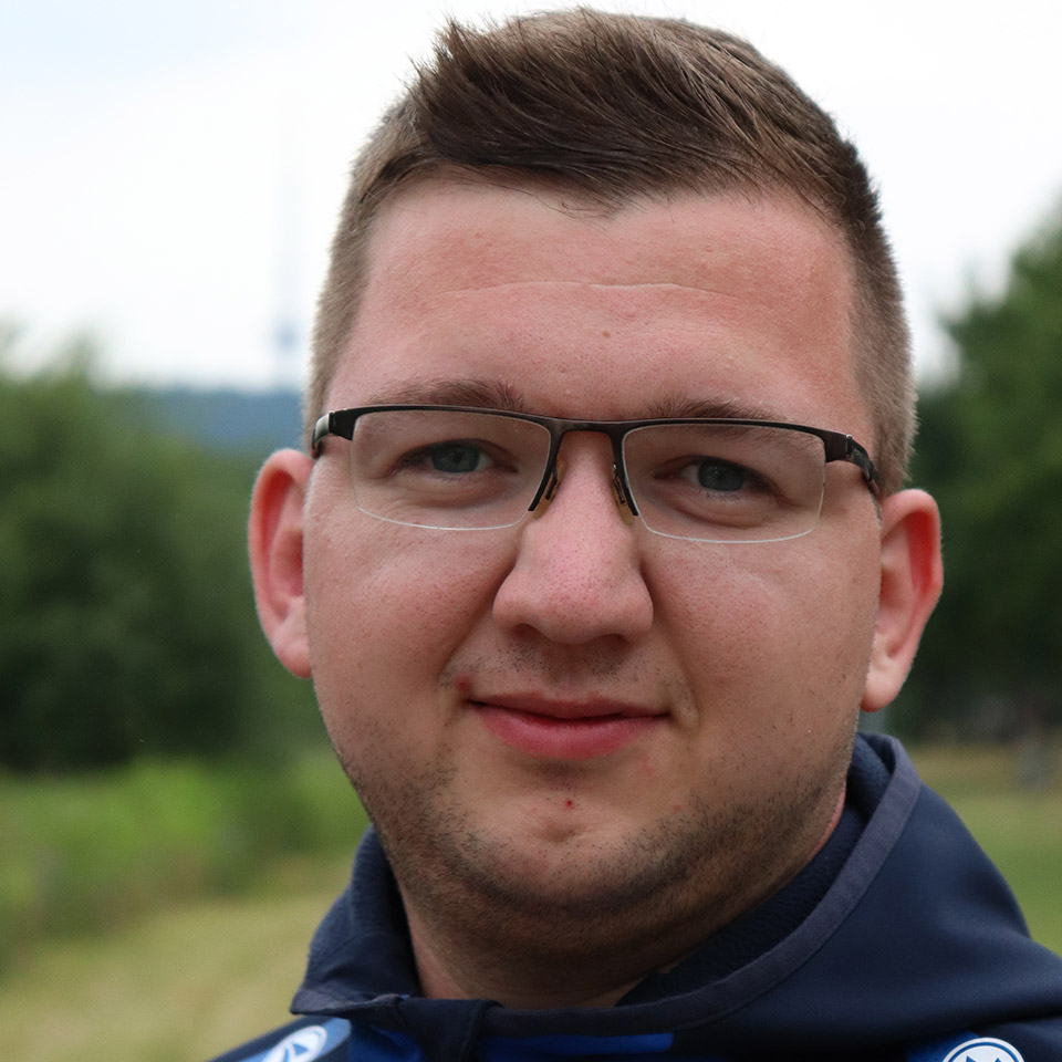 Florian Haase