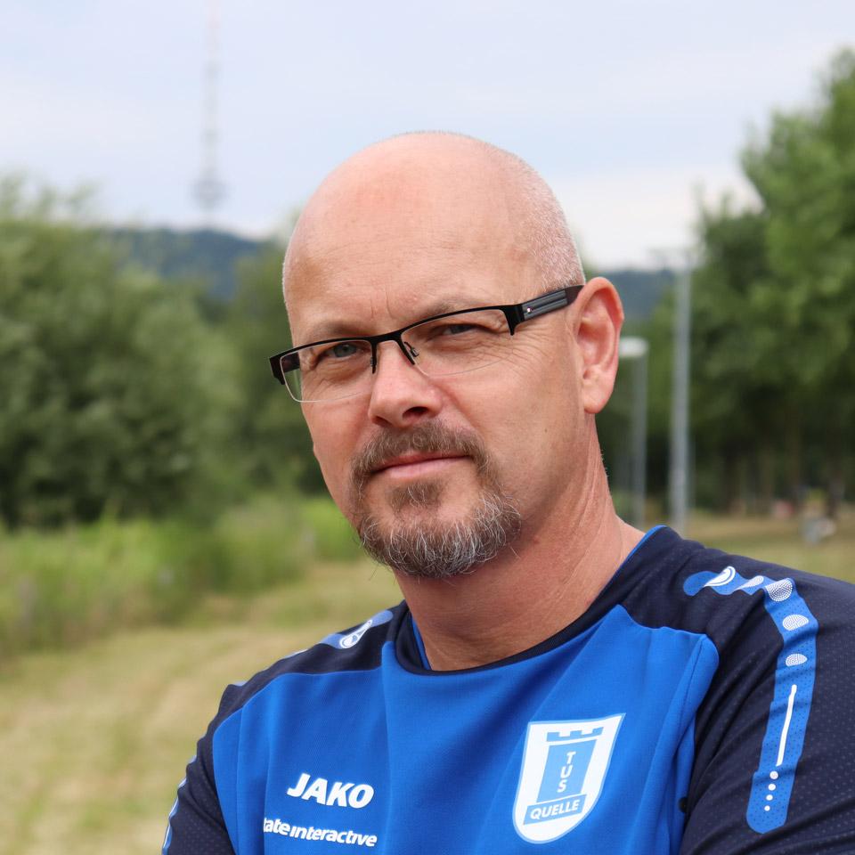 Markus Uesbeck
